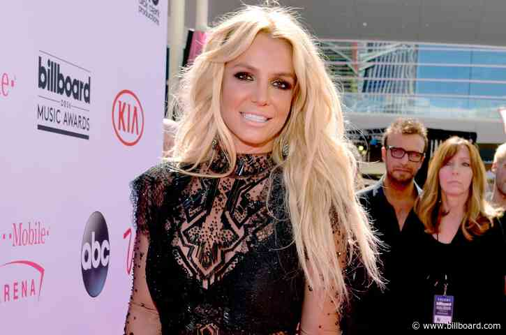 Britney Spears Tells the Wild Story of Locking Herself in the Bathroom