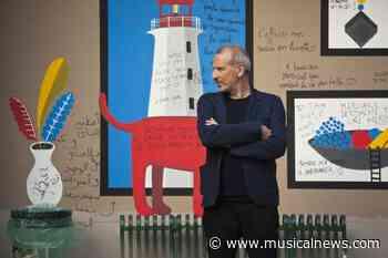 Pacifico in concerto Giovedì 5 Agosto a Lido di Camaiore - Musicalnews.com
