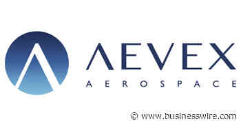AEVEX Aerospace Hires Skip Arny as Vice President of Technology Solutions - Business Wire