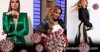 Paty Navidad fue atacada por Galilea Montijo y Andrea Legarreta en 'Hoy' - La Verdad Noticias