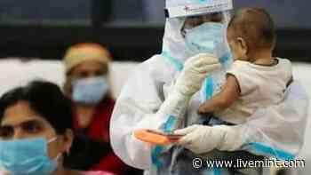 Covid-19 updates: Long-lasting coronavirus symptoms rare in kids, study suggests - Mint