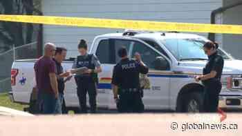 Investigation continues into rural Alberta break and enter that left man dead
