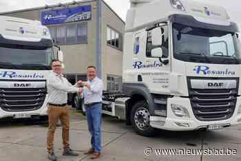 """Transportbedrijf heeft uitbreidingsplannen: """"Bijkomende chauffeurs nodig voor tien nieuwe vrachtwagens"""""""