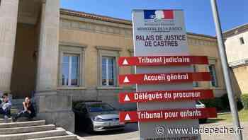Tarn : à Graulhet, il menace de mort sa mère âgée de 70 ans avec un couteau - LaDepeche.fr