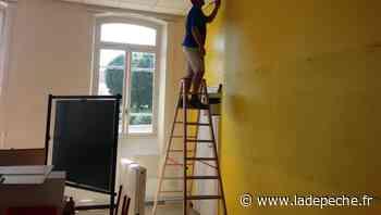C'est l'heure des travaux dans les écoles de Graulhet - ladepeche.fr