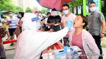 Coronavirus crisis: Latest on worldwide spread of COVID-19 - The West Australian