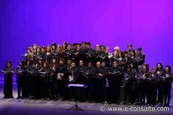 Realizan audiciones de voces masculinas para el Coro Sinfónico de la BUAP | e-consulta.com 2021 - e-consulta