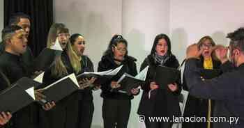 El IMA llama a audiciones para integrar coro - La Nación.com.py
