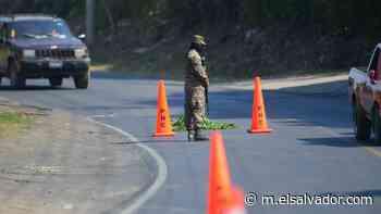 Peatón muere atropellado por un vehículo en Usulután, el responsable huyó - elsalvador.com