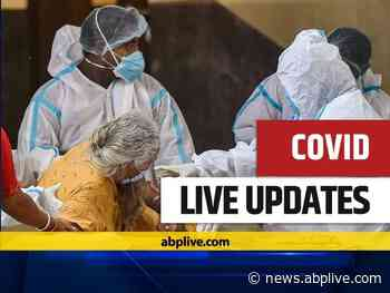 Coronavirus LIVE: Zydus Cadila Vaccine For 12-18 Yr Age Group Likely To Be Available In Two Weeks - ABP Live