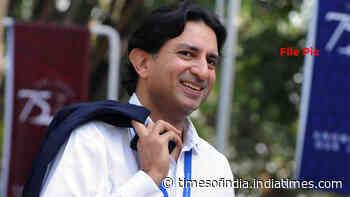 Money laundering case: ED arrests Avantha Group promoter Gautam Thapar