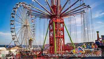 Legal proceedings issued against Carrickfergus funfair Planet Fun - Belfast Telegraph