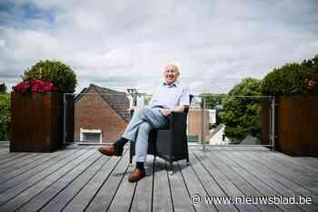 """Hoe zou het nog zijn met Jos Verhaeghen (80), ex-voorzitter van Germinal Ekeren? """"Aansluiten bij Antwerp is er nooit van gekomen"""""""