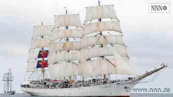 Traditionsschiffe kehren zur Hanse Sail 2021 zurück