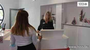 Neue Ospa-Filiale in Kritzmow eröffnet