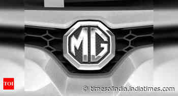 MG to fix software in 14,000 Hector SUVs