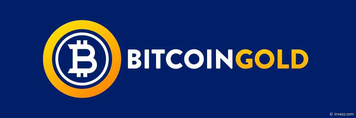 Bitcoin Gold (BTG) steigt um mehr als 10%, da seine Benutzerbasis wächst - Invezz