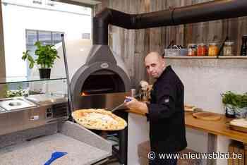 """Victor (42) opent veganistische pizzeria vlakbij Gravensteen: """"We maken alles zelf"""""""