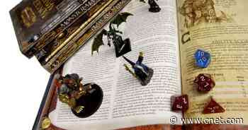 I became a D&D Dungeon Master because I hate Zoom trivia     - CNET