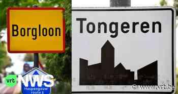 Gemeindefusion in Limburg: Borgloon und Tongeren wollen fusionieren - VRT