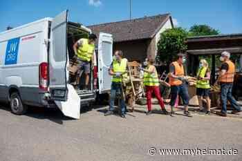 Jehovas Zeugen Limburg Lahn - Limburg an der Lahn - myheimat.de