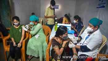 Coronavirus News Live: India reports 42,625 new cases, 562 deaths - Deccan Herald