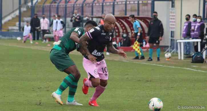 Alianza Lima - Sport Boys en vivo: Liga 1 en directo, minuto a minuto - El Comercio Perú