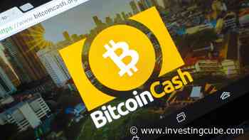 Bitcoin Cash price prediction: What happens if BCH clears $600? - InvestingCube