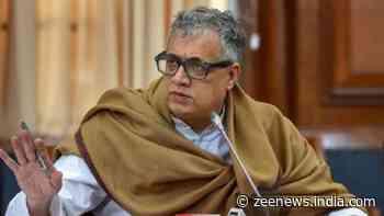 Will shave my head if Amit Shah makes statement in Parliament on Delhi rape: TMC MP Derek O`Brien