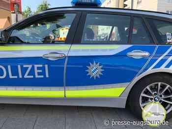 Frau bei Auseinandersetzung am Bahnhof Kaufering schwer verletzt - Mann auf der Flucht   Presse Augsburg - Presse Augsburg