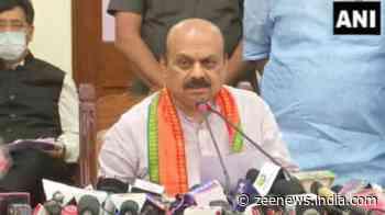 Karnataka cabinet expansion today; CM Basavaraj Bommai says `We need experience as well as enthusiasm`