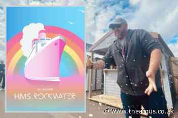 Rockwater Hove to host Pride events this weekend