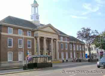 Funding scheme open for Worthing community groups application