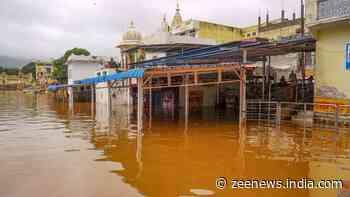 Heavy rains batter Rajasthan as around 40 villages face flood threat