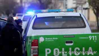 Florencio Varela: hallaron el cuerpo de un hombre baleado en un descampado - Diario Uno