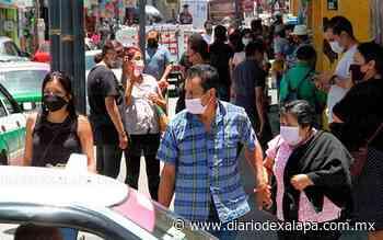 Xalapa llega a 6 mil 779 contagios y 938 muertes por Covid-19 - Diario de Xalapa