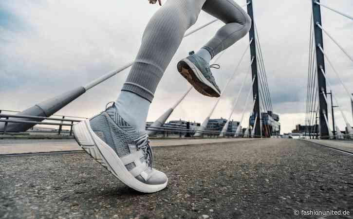 Rens stellt neuen klimaneutralen Sneaker aus Kaffeesatz vor