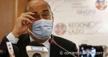 Viterbo, attacco hacker alla Regione. Ancora bloccate le prenotazioni dei vaccini - Corriere di Viterbo