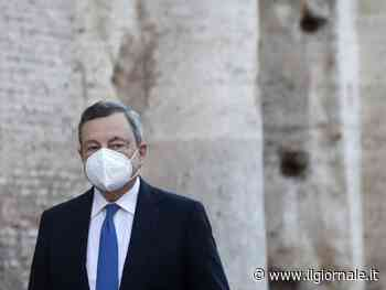 """Nel palazzo si agita il partito """"per"""" Draghi"""