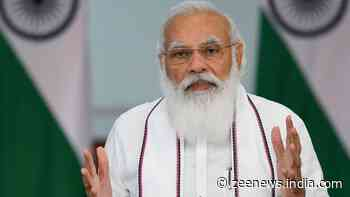 After Gujarat, now PM Modi to interact with the beneficiaries of PM-GKAY of Uttar Pradesh