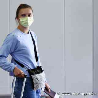 Tsimanoeskaja stapt last minute op vlucht naar Wenen in plaats van Warschau vanwege haar veiligheid