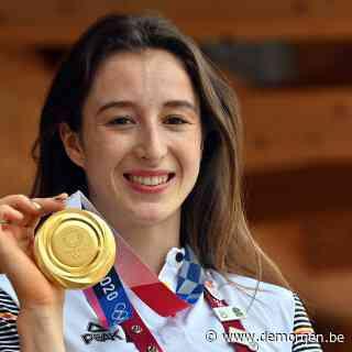 Iedereen wil de nieuwe Nina Derwael worden: eerste sportclub van gymnaste krijgt massaal veel aanvragen