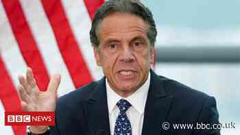 Andrew Cuomo: Biden says governor should resign over harassment report