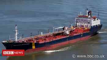 MV Asphalt Princess: Ship hijacked off UAE ordered to sail to Iran