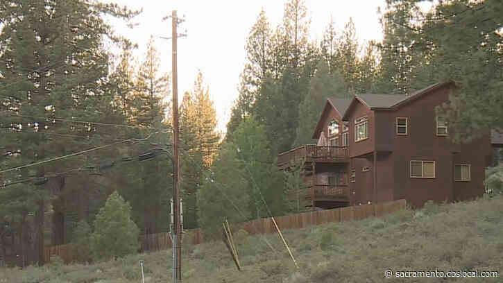 Man Was Attacked By Bear Inside Meyers Cabin Before He Shot It