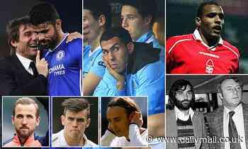 Harry Kane: What happens when footballers go on strike as Tottenham striker tries to escape?