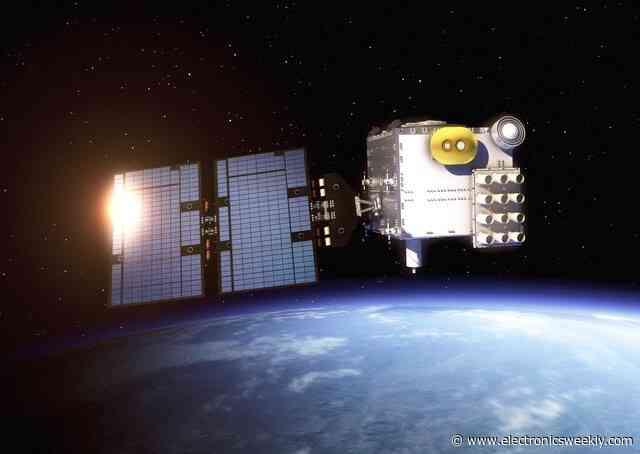 GeoOptics preps CICERO-2 Earth observation constellation