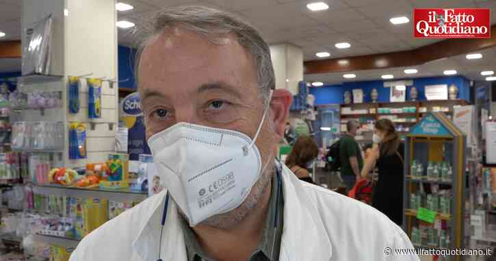 """Attacco hacker in Regione Lazio, i cittadini cercano risposte in farmacia: """"Chiedono per il Green Pass e per le visite specialistiche"""""""