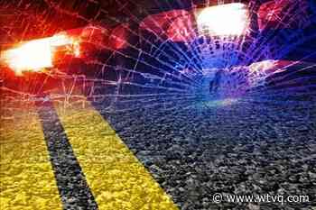 Two people killed in collision during police chase - ABC 36 News - WTVQ