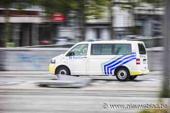 Snelheidsduivel verliest rijbewijs na race tegen politie op Leien